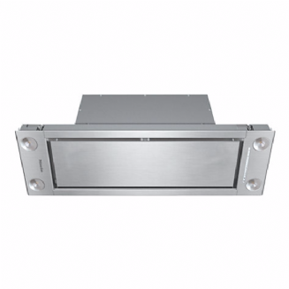 MIELE DA2690 Extractor unit | S/Steel | Energy efficient LED lighting